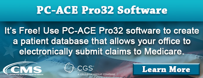 PC-ACE Pro32 Software