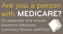 People with Medicare