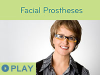 Facial Prostheses