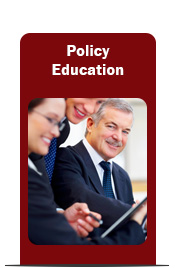 Policy Education